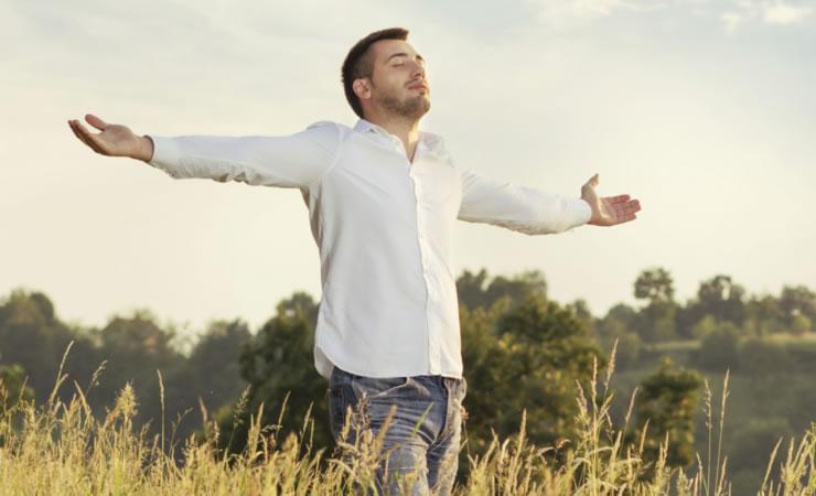 Tratamento de dependência química para homens