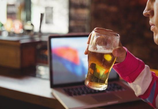 Álcool e adolescência como solicitar tratamento